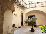 Restauro di Palazzo Chiarelli