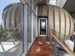 Porter School Tel Aviv : PSES Eco Building