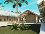 Progetto preliminare di edilizia scolastica
