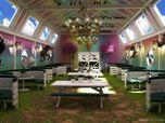 Rainbow Barn Cafe