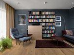 Apartment - Bookcase