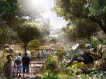 Campus Biometropolis masterplan