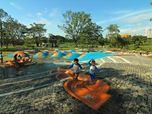 Kallang River at Bishan – Ang Mo Kio Park