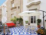 Restauro del Palazzo del Principe di Lampedusa