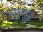 Stone Clad French Provincial  Style Addition