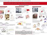 Project of diploma ( associate degree) Exhibition Design