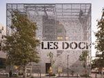 Marseilles Docks