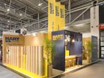 HART ceramics @ BAU 2015 world´s leading trade fair for architecture, materials + systems