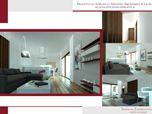 Progetto di un modulo abitativo smontabile in legno