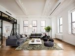 The East Village Loft