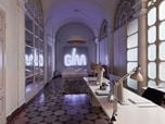 GAA Headquarters - Studio Giraldi Associati Architetti