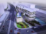 Raha Beach Development