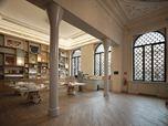 Gallerie d'Italia - Palazzo Beltrami