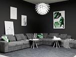 Interior design, 3d visualisation