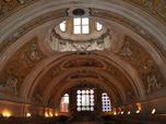 Restauro architettonico ed artistico con adeguamento impianti della chiesa di Santa Rita alla Speranzella