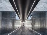 Sunac • Grand Milestone Modern Art Center