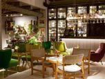 Concept Store and Café Jaime Beriestain