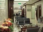 hospital clinic