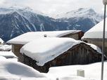 Haratori Office, Alpine Loft