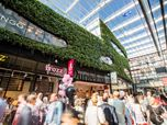 The New Hague Arcade / Haagse Passage