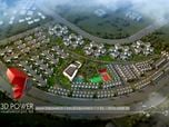 3D Modeling and Rendering of Township