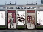 De Tiara retail jewelry boutique