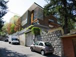 Residenza plurifamiliare in via Villari 11 - Bologna