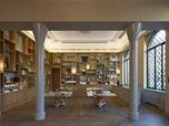 New Museum Center Gallerie d'Italia