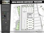 Ebu Beker Mosque Square
