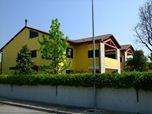 HOUSING COMPLEX SQ.U14