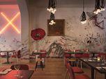 Pisacco restaurant&bar