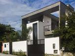 Casa E - Penha - Santa Catarina - Brasil