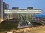HKDI Hong Kong Design Institute