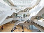 Polak Building / Erasmus University Rotterdam