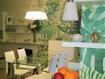 restyling di soggiorno e cucina