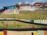 Nova Jaguaré Slum – Sector 3