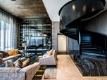 The Fairmont Penthouse