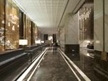 Fuzhou Kempinski Hotel by YANG & ASSOCIATES GROUP