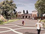 Pedonalizzazione e riqualificazione di Piazzale del Verano a Roma