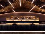 Bar / Auditorio Nacional