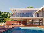 Sunny Valley Villa