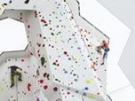 School Bouldering and Climbing Centre