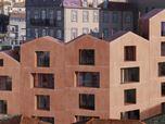 General Torres 416 Housing Block