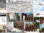 Riqualificazione Urbana - Agrigento ed il suo centro storico