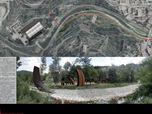 Recupero area industriale sul Bisenzio (Vernio)