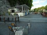 Levi's River Dock