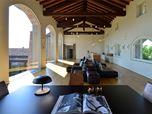 Villa on the Monferrato