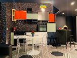 Bauhaus style House