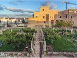 Il castello dei principi d'Amore - Restauro del castello di Ugento - Area Museale