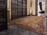 """M.Carpet Atelier """"Home&House"""" rugs in hotels"""